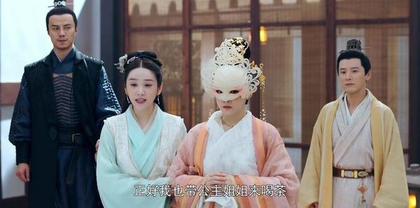 白发第10集剧照