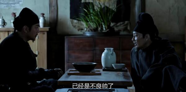 长安十二时辰第10集剧照