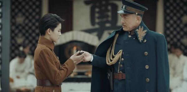 烈火军校第43集剧照