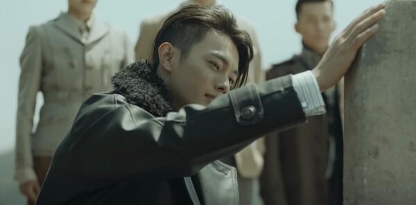 烈火军校第44集剧照