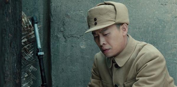 光荣时代第2集剧照