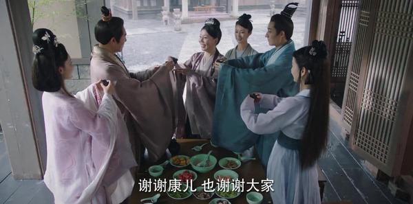 锦绣南歌第50集剧照
