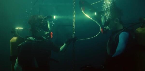 重启之极海听雷第二季第1集剧照