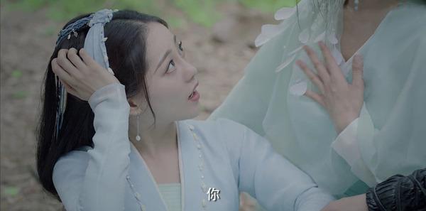 遇龙第11集剧照